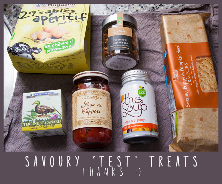 savoury-test-treats