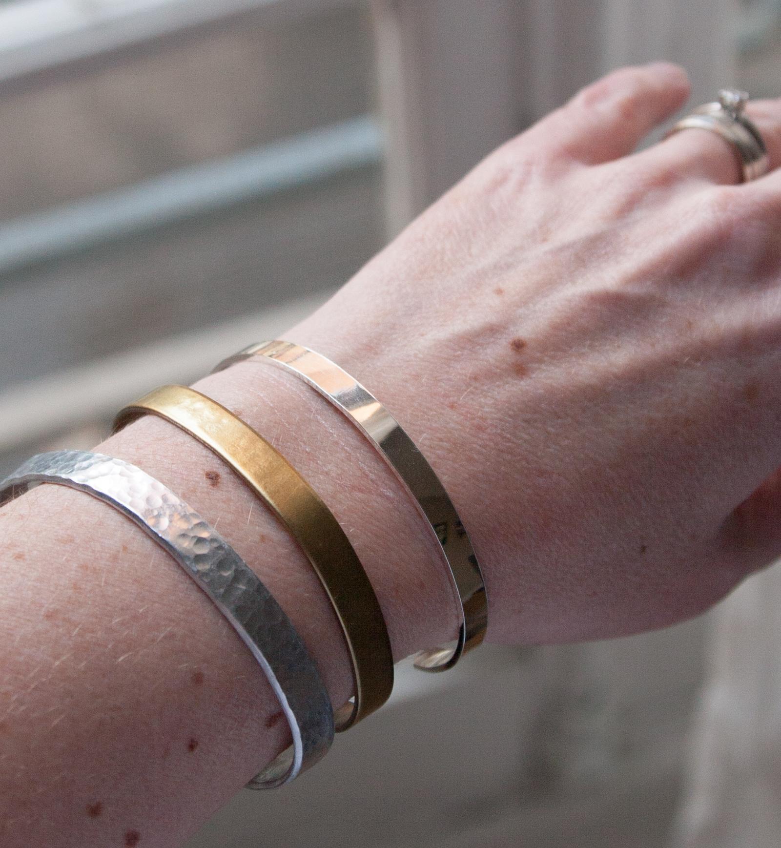 bracelets.three