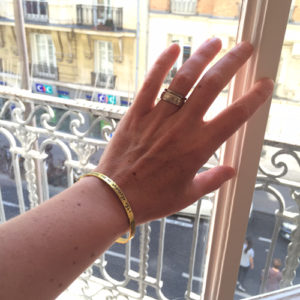 elevator bracelet